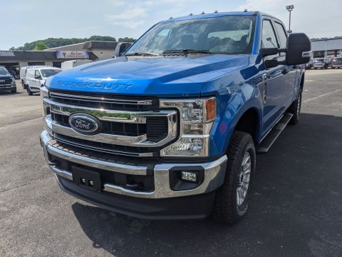 2020 Ford Super Duty F-250 Pickup XLT